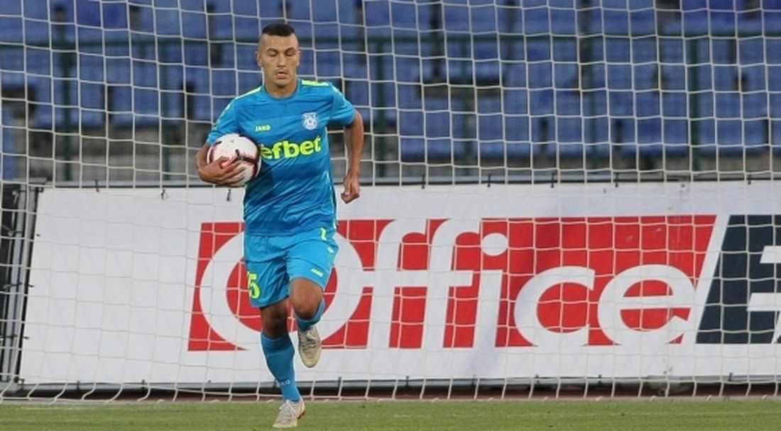 ОФК Поморие се отказа от участие и в Трета лига