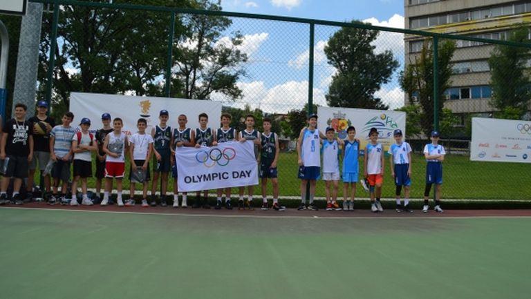 """""""Възраждане спорт фест"""" рестартира днес ученическите състезания в столицата"""
