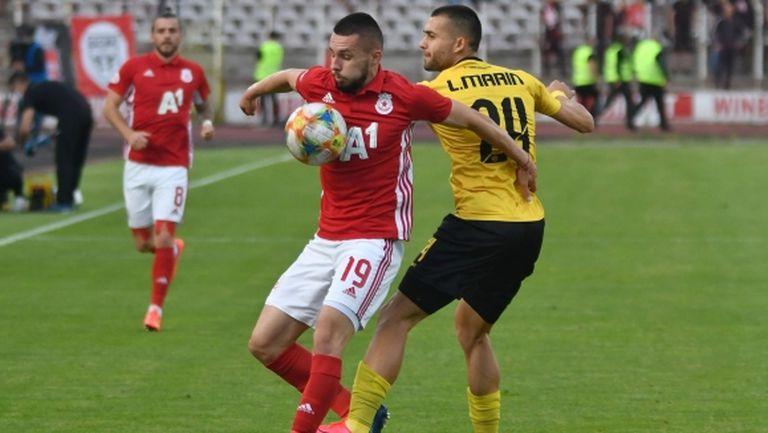Турицов: ЦСКА не може да има притеснения от Локомотив, купата ще е за нас!