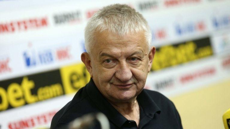 Крушарски: Лудогорец може да си позволи Роналдо и Меси