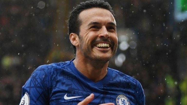 Педро се разбра с Рома