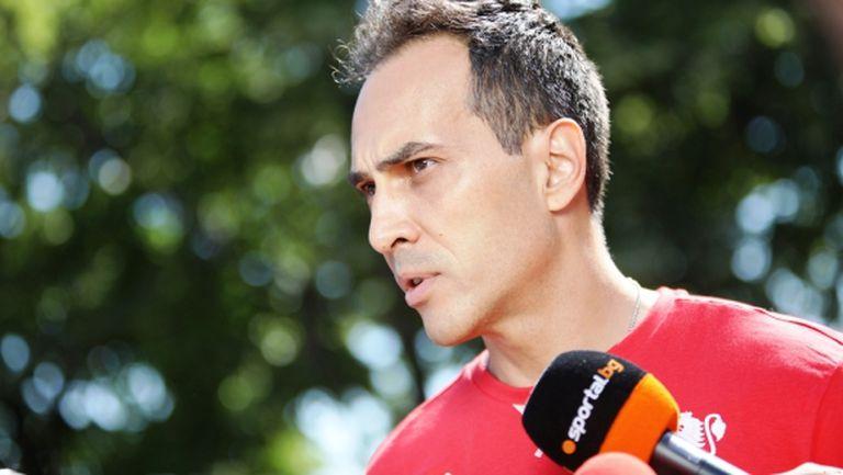 Стефан Чолаков: Пранди ще дойде в България в на 5 юли  (видео)