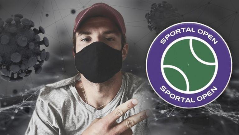 Sportal Open - жертви на лов на вещици ли са Гришо и Джокович (пълен запис)