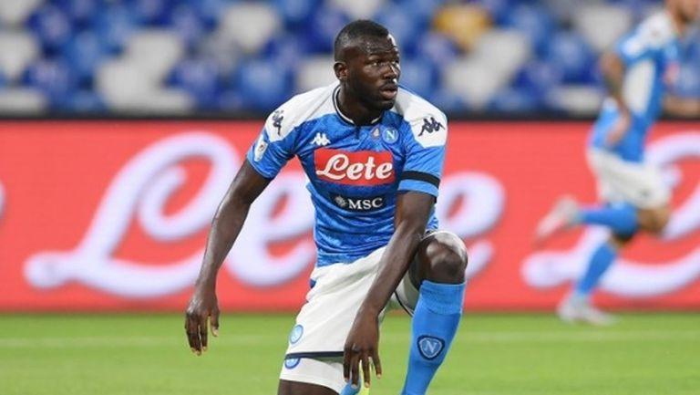 Кулибали е почти сигурен за Манчестър Сити, твърдят в Италия
