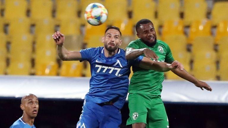 Лудогорец излиза с ретро екипи срещу Левски