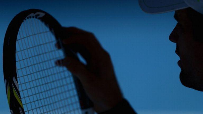 Тунизийски тенисист бе наказан за 7 години за участие в уреждане на мачове