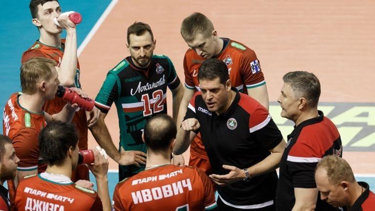 Суперлигата на Русия стартира на 26 септември