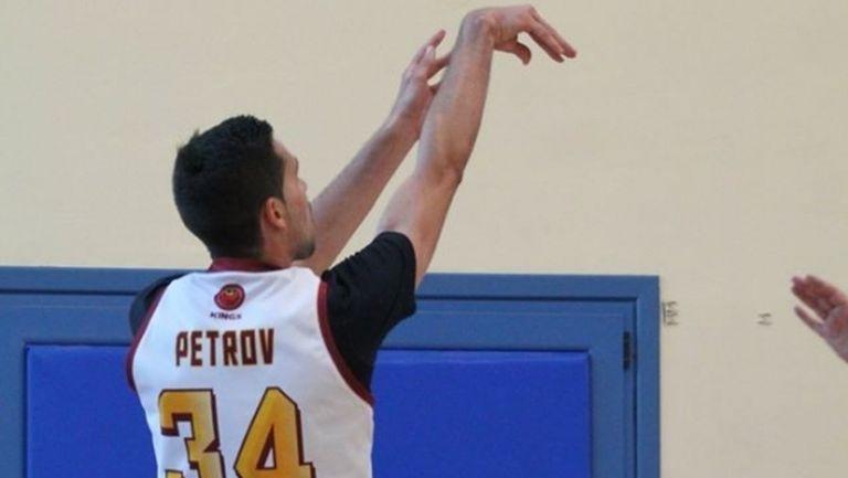Изключителен Станислав Петров измъкна Кралете от неочаквано поражение