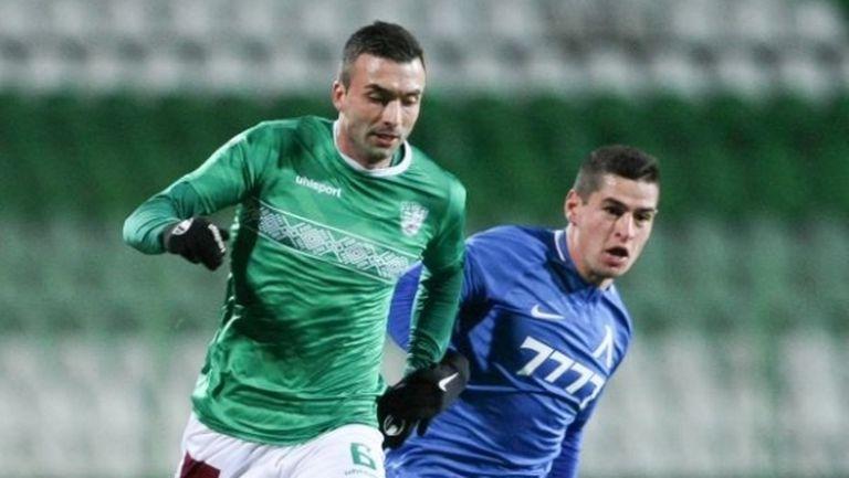 Берое се хвърля за задължителна победа срещу променен Левски