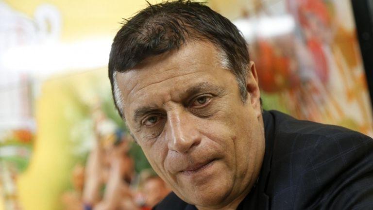 Стойне Манолов: Нека Асен Букарев обясни какво визира