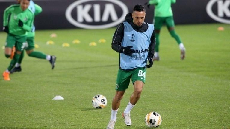 Марселиньо призна за разговор с друг български отбор