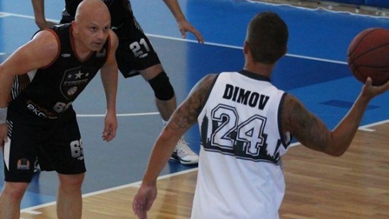 Красимир Димов избухна с 37 точки и нокаутира Ремонт Експерт в драма с две продължения