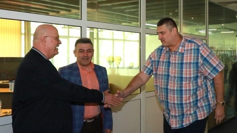"БФ Волейбол подписва договор за третото издание на ""Скаут лига"""