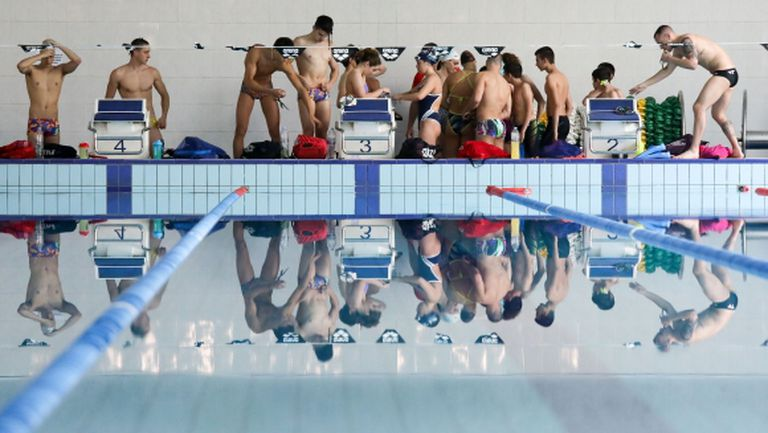 Българските плувни надежди за Париж 2024 гонят силно представяне на ЕП за юноши догодина