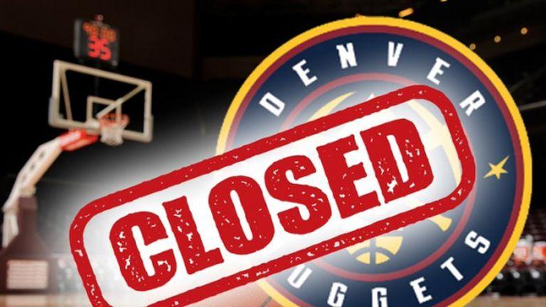 Денвър затвори тренировъчния си център след позитивни резултати за COVID-19