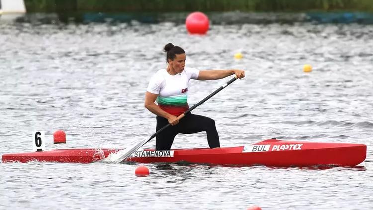 Станилия Стаменова казва край след Олимпиадата