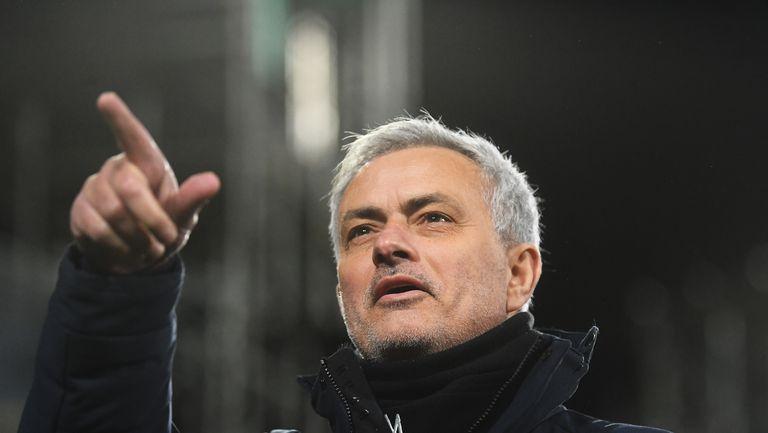 Моуриньо си промени мнението за най-добрия футболист на Евро 2020