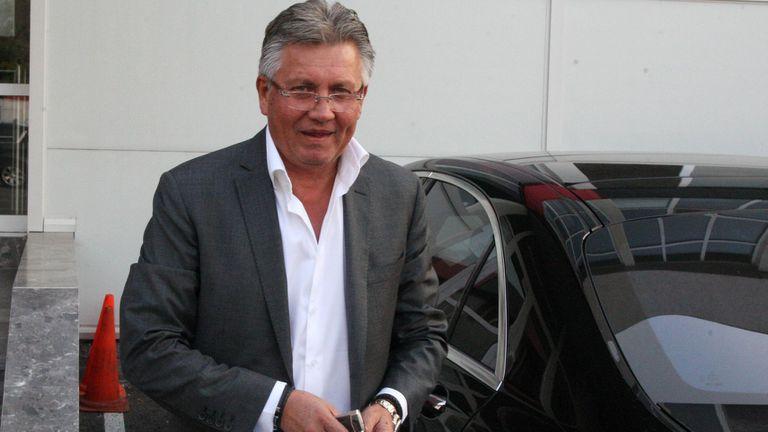 Шефът на Локо (Сф): Искахме да вземем повече добри българи, проблемът не са парите