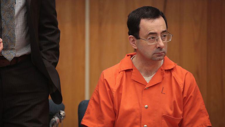 ФБР призна за собствени грешки при разследването на Лари Насар