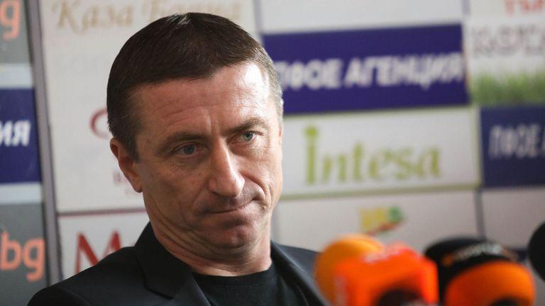 Нанков: Надявам се ЦСКА да детронира Лудогорец през новия сезон