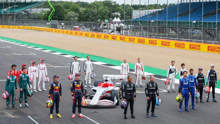 Формула 1 2022