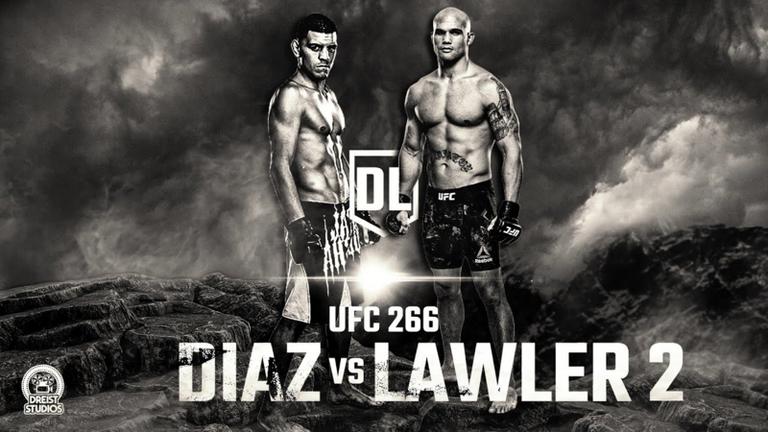 Масвидал залага на Диаз в UFC 266: Роби вече не е същият боец