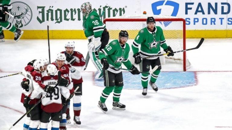 Седми мач решава финалиста на Запад в НХЛ
