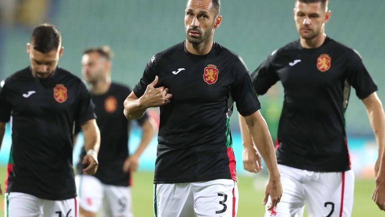 България и Ирландия преди първия мач в Лигата на нациите 2020