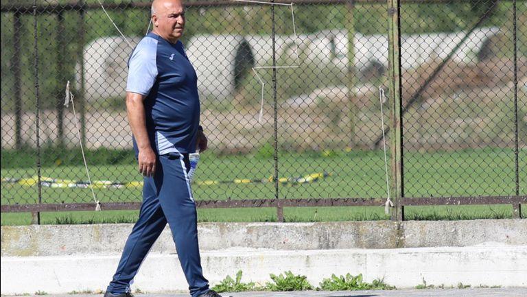 Георги Тодоров: В следващите дни ще разберете кой ще остане в Левски