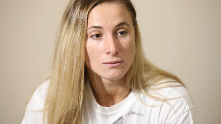 Ивелина Илиева пред Sportal.bg: Нямам търпение състезанията да започнат