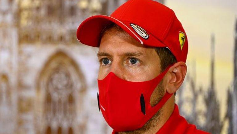 Себастиан Фетел остава във Ф1, ще кара за Астън Мартин