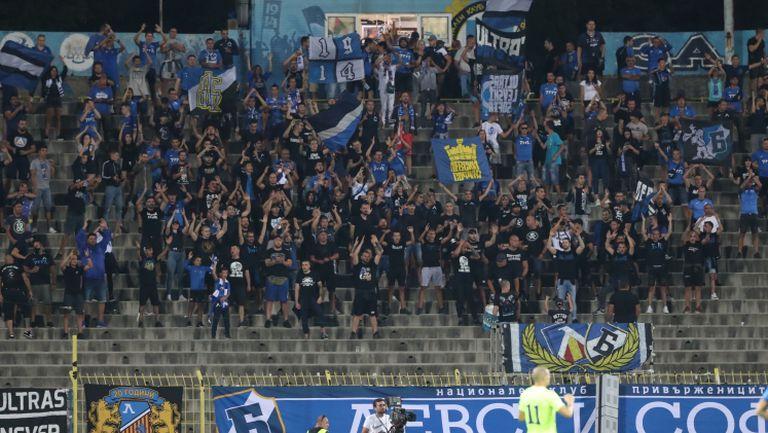 """Подкрепа за """"сините"""" в битката с болярите от Велико Търново"""