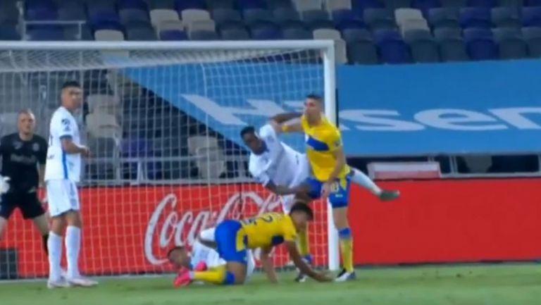 Макаби Тел-Авив - Динамо Брест 1:0