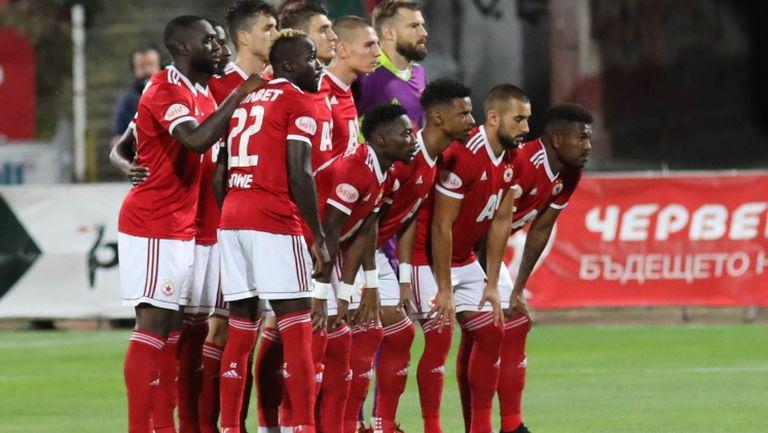 Терорът на БАТЕ приключи! ЦСКА-София с ценна победа с 2:0
