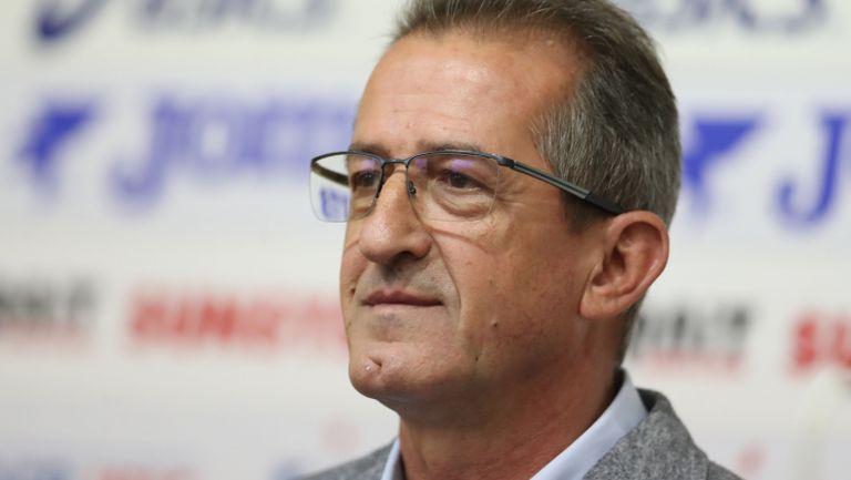 Президентът на ВК Марица: Целите са пак титла, купа и Шампионска лига