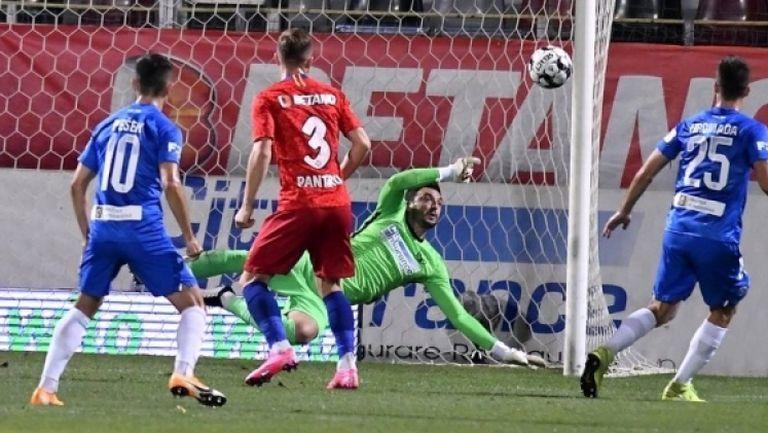 ФКСБ - Слован Либерец 0:2
