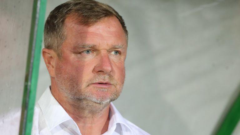 Павел Върба: Противникът разполага с добри играчи, но ние ще продължим