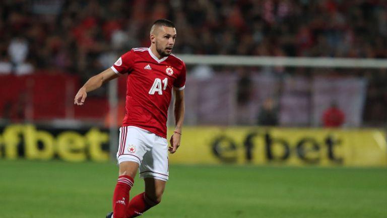 Станаха ясни потенциалните съперници на ЦСКА-София в третия кръг
