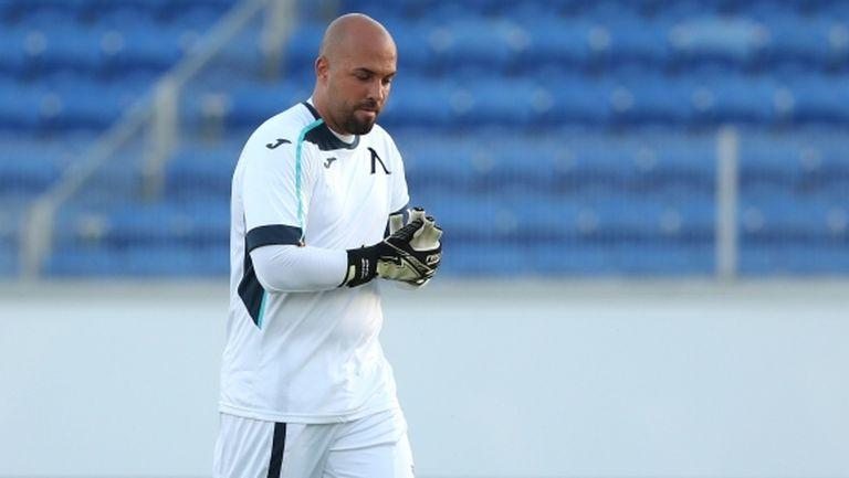 Ники Михайлов става капитан на България