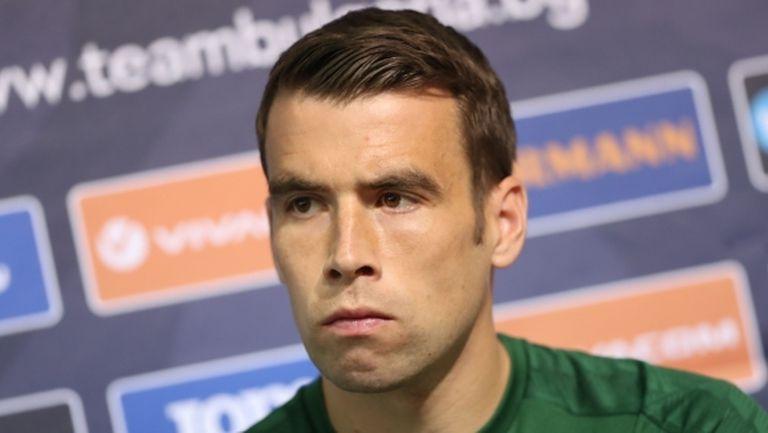 Коулман: Феновете ще ни липсват, ще искаме да се подготвим добре за плейофа срещу Словакия