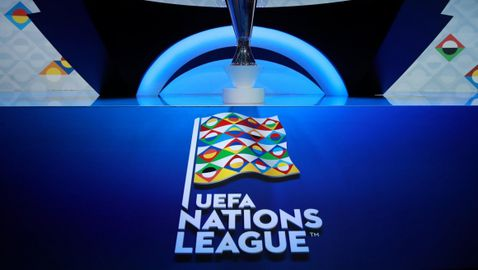 Крайни резултати и голмайстори в Лигата на нациите
