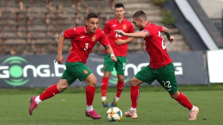Младежкият национален отбор отпътува за Русия