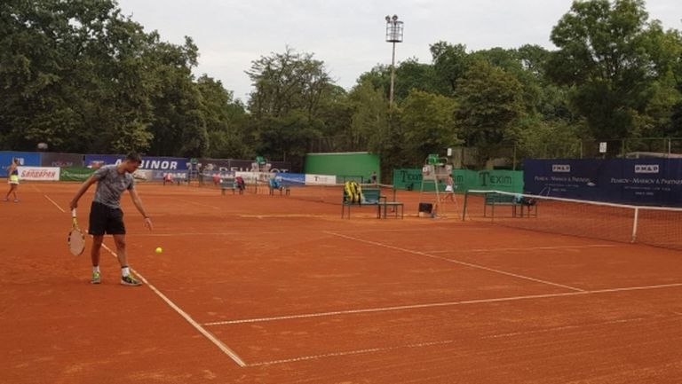 Ясни са финалистите на двойки при мъжете и жените на ДП по тенис