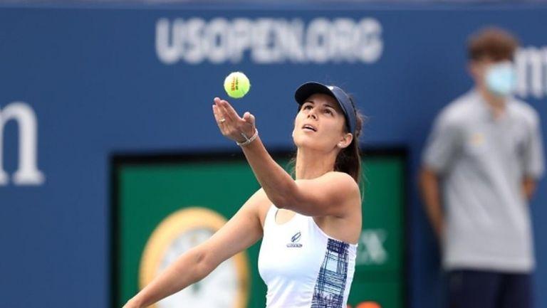 Цвети Пиронкова постигна една от най-паметните победи в кариерата си!