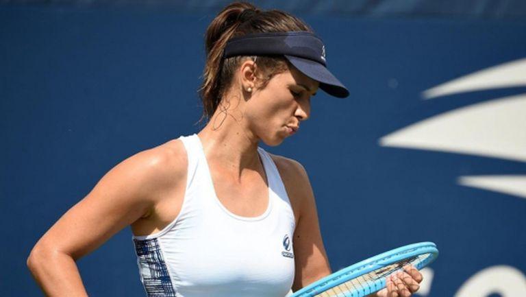 Пиронкова е №1 на US Open по интересен показател
