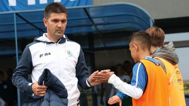 Националният отбор на България до 19 години разгроми Индонезия