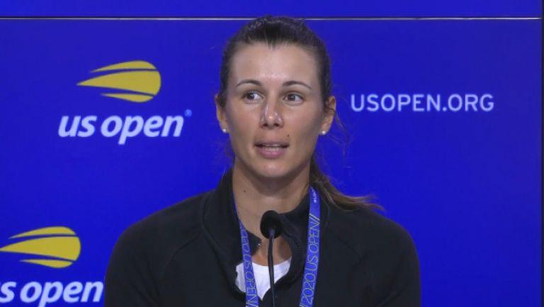 Пиронкова: Пред мен се откри огромна възможност и си казах, че не искам да я пропускам