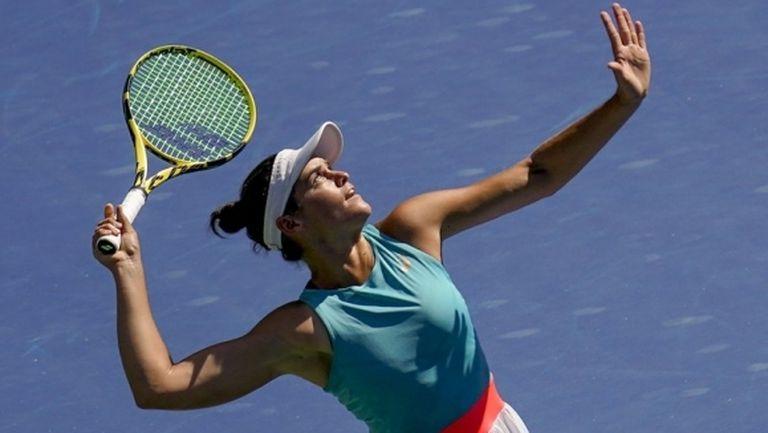 Американка за първи път е 1/4-финалистка на US Open