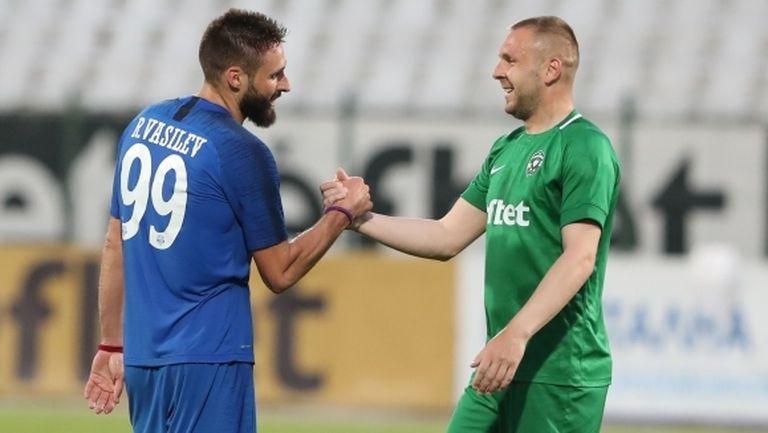 Динамо Букурещ иска да си върне Моци