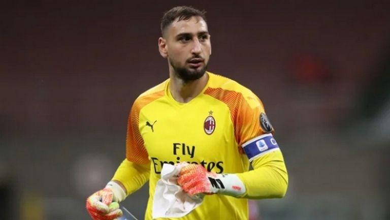 Донарума иска сериозно увеличение на заплатата от Милан